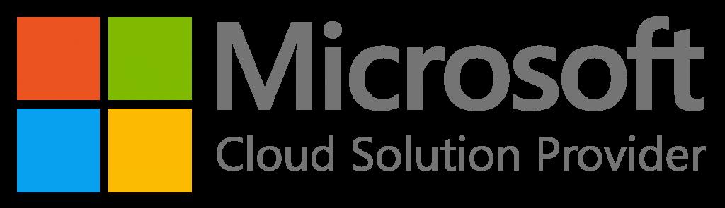 Microsoft CSP - SR Cloud Solutions