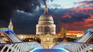 St Pauls - London