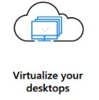 Virtualise your desktops